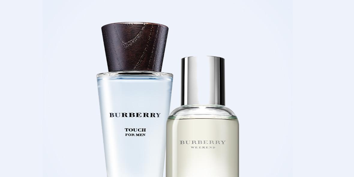 Notino: Kod: -20% na produkty Burberry 21.09.2021