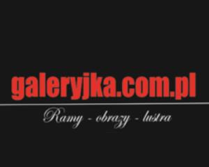 Logo Galeryjka.com.pl