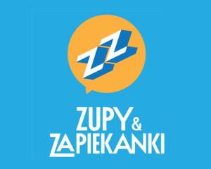 Logo ZZtop - zupy i zapiekanki