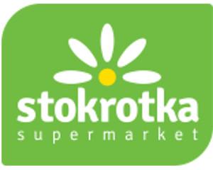Logo Stokrotka Supermarket