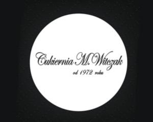 Logo Cukiernia M. Witczak