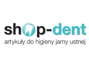 Logo shop-dent