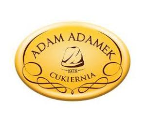 Logo Cukiernia Adam Adamek