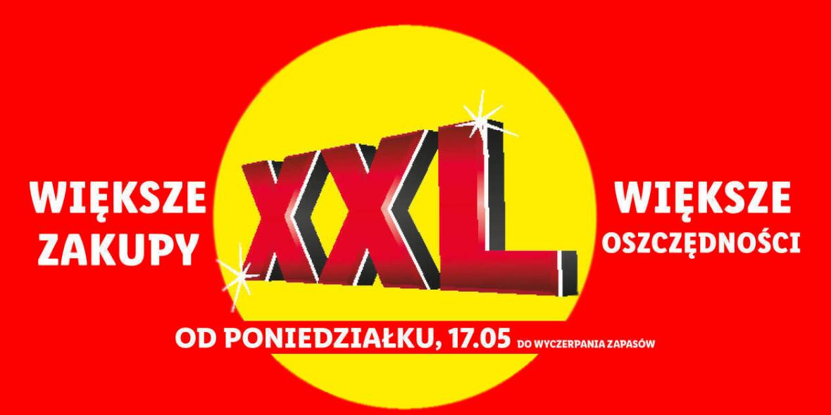 Lidl:  Tydzień XXL w Lidlu! 01.01.0001