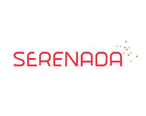 Logo Centrum Serenada