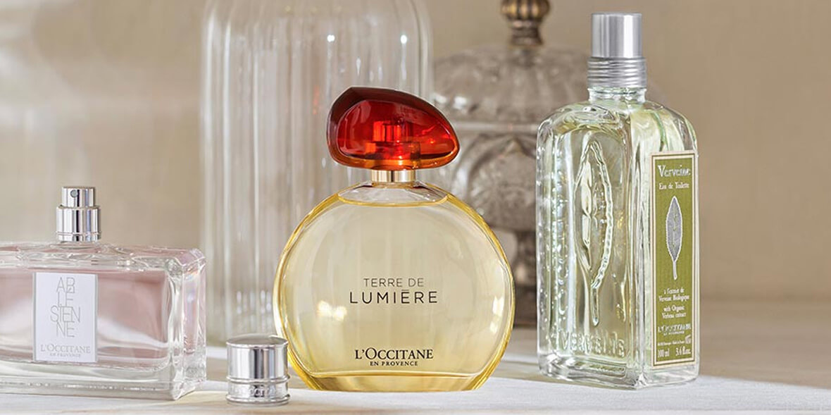 L'Occitane: Prezent mini żel pod prysznic i krem do rąk 01.01.0001