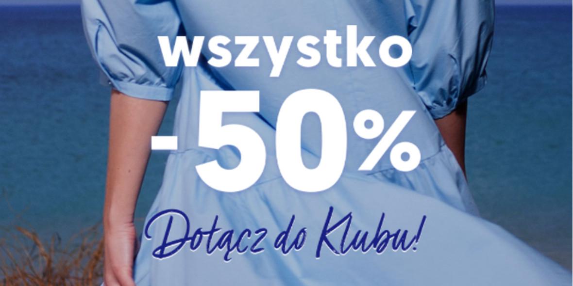 Wólczanka: -50% na wszystko dla lojalnych Klientów