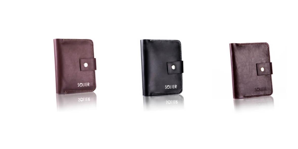 na wszystkie portfele personalizowane