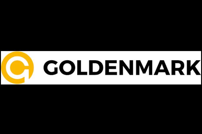 Logo Goldenmark