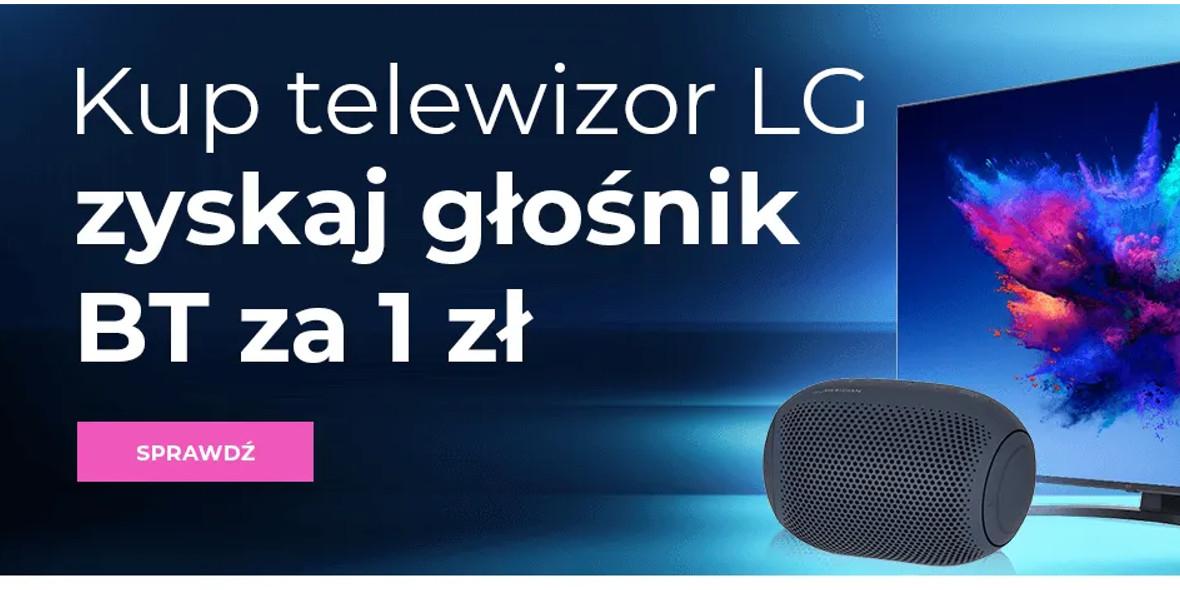 NEO24: 1 zł za głośnik BT 06.09.2021