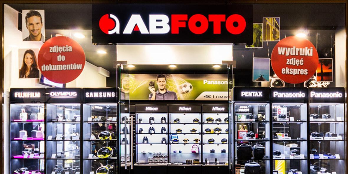 AB Foto: -30% rabatu na wydruki zdjęć ekspresowych 01.01.0001