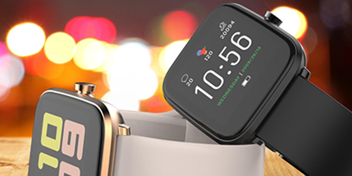 Time Trend: Od 99 zł za smartwatcha 13.04.2021