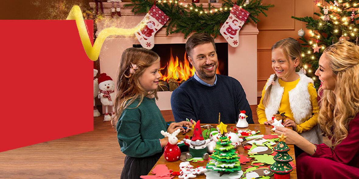 Podaruj Święta pełne pasji