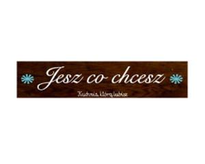 Logo JESZ CO CHCESZ