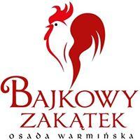Logo Bajkowy Zakątek