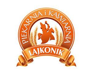 Logo LAJKONIK PIEKARNIA I KAWIARNIA