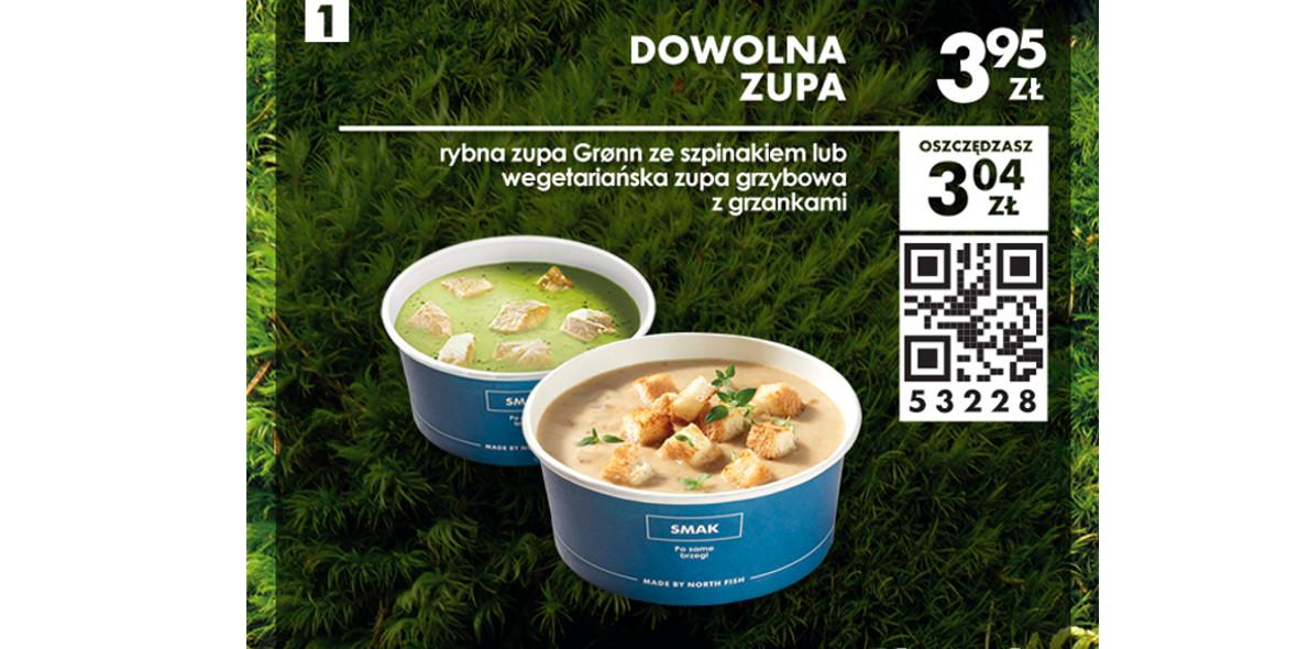 Dowolna zupa