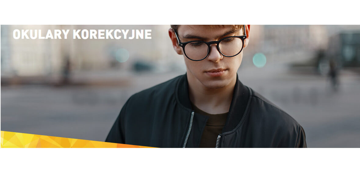 Trendy Opticians: Do -20% na okulary korekcyjne
