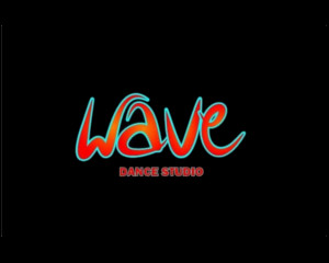 Logo Wave Dance Studio