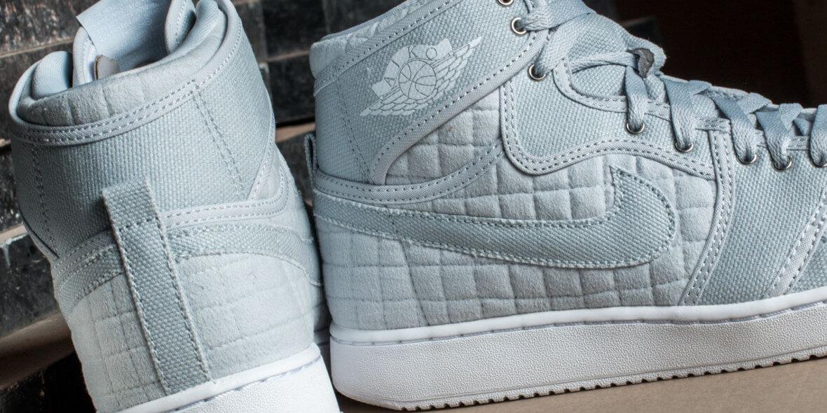 na buty Air Jordan 1