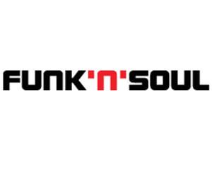 Logo Funk'n'Soul