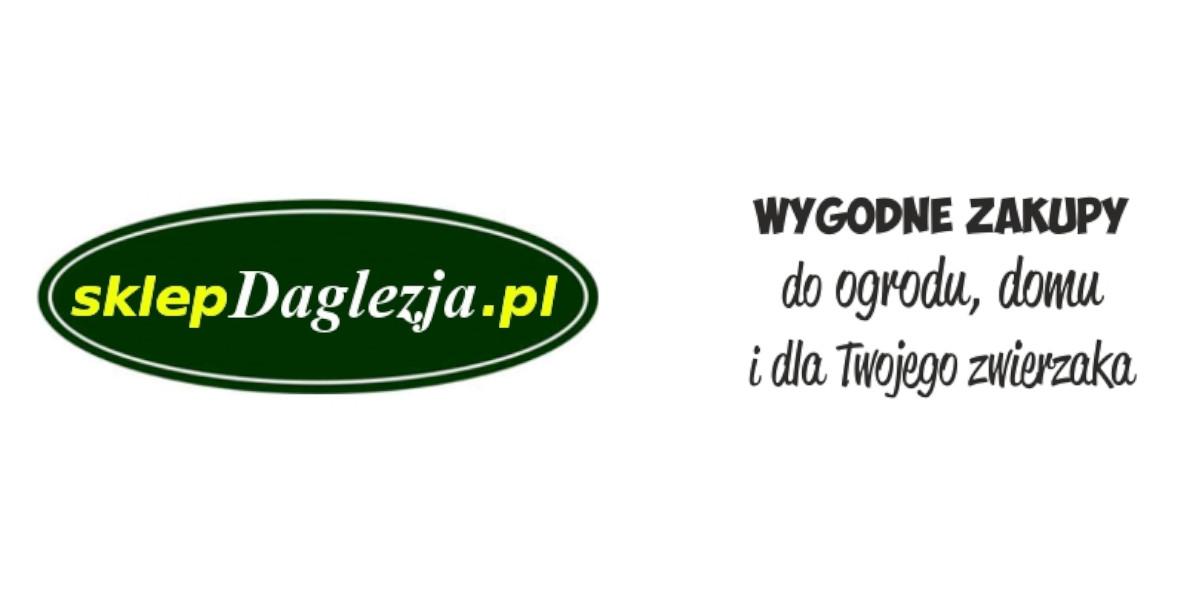 SKLEPDAGLEZJA.PL:  Najlepsze produkty do domu i ogrodu! 06.09.2021