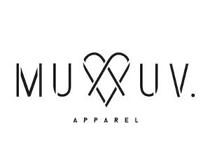 MUUV. apparel
