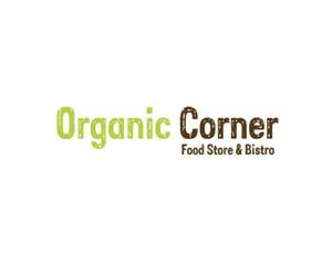 Logo Organic Corner
