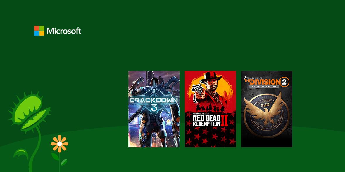 na gry na Xbox One