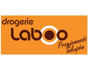 Logo Drogerie Laboo
