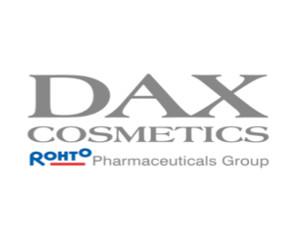 Logo DAX Cosmetics