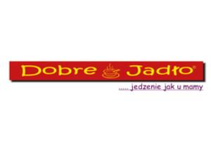 Logo Dobre Jadło