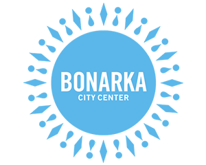 Logo Bonarka City Center