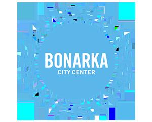 Logo Bonarka City Center