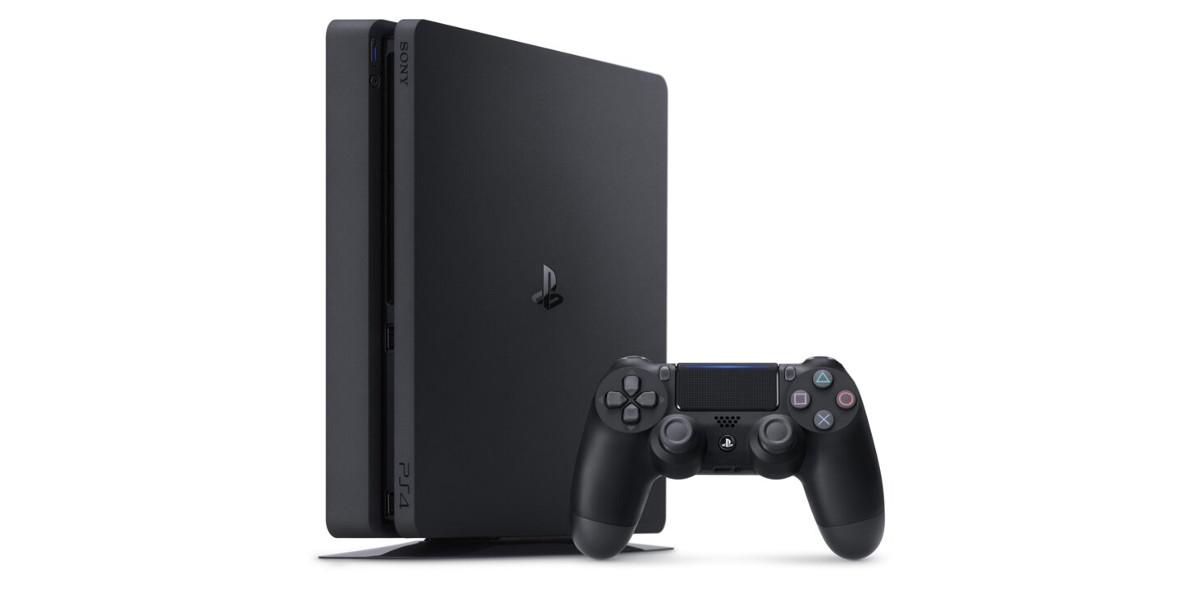 Media Expert: Od 1298 zł za konsole SONY PlayStation 4 13.04.2021