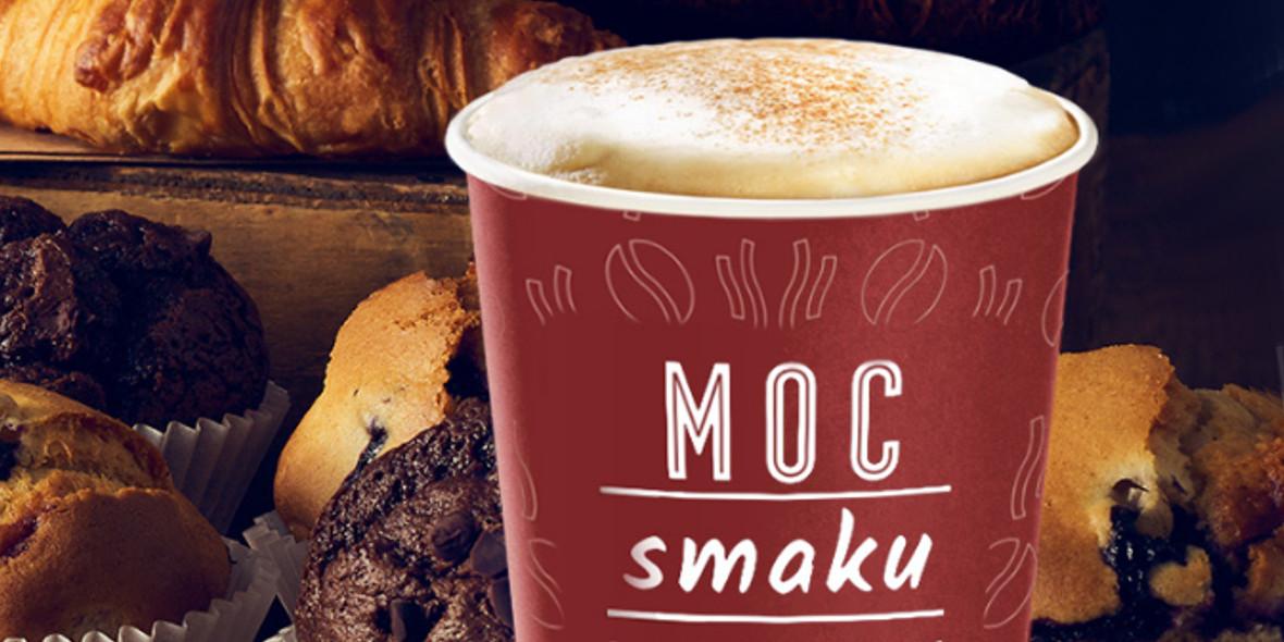 ORLEN:  Śniadanie na Stop Cafe 20.01.2021