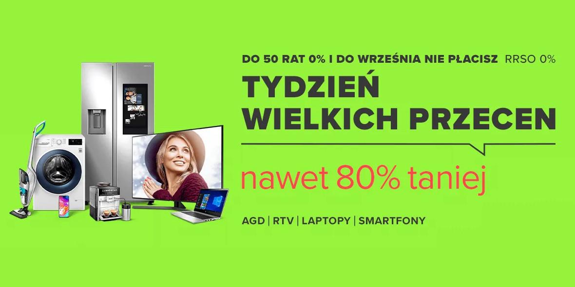 Neonet: Do -80% na wybrany asortyment 25.02.2021