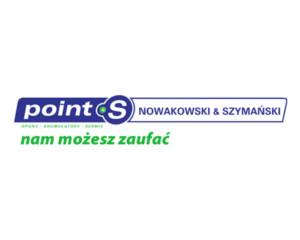 Logo Nowakowski & Szymański