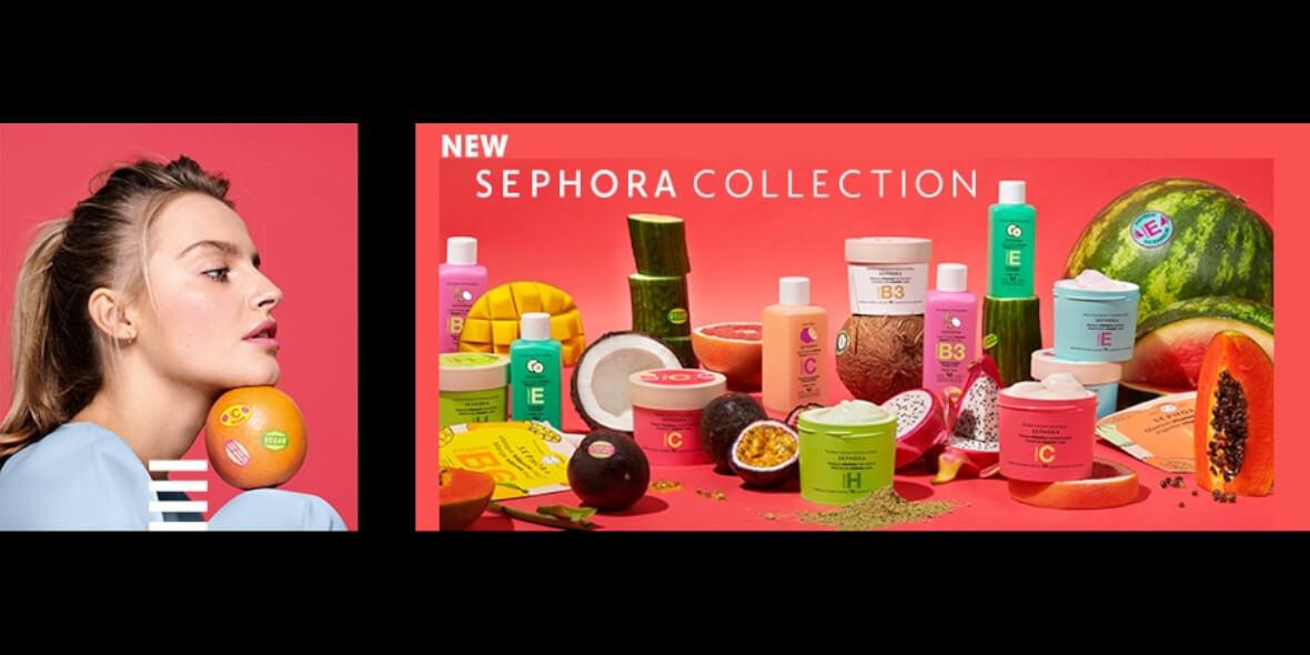 Sephora: -25% na produkty do demakijażu Sephora Collection 02.09.2021