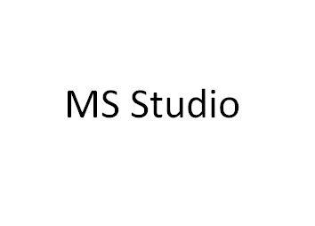Logo MS-STUDIO