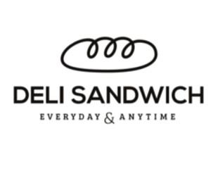 Logo Deli Sandwich