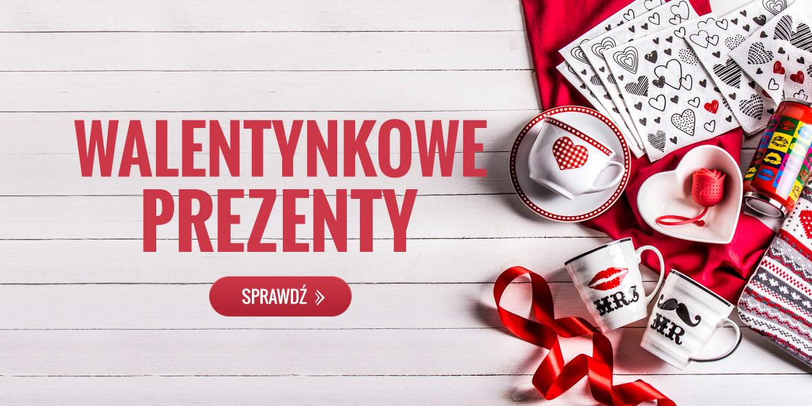Garneczki:  Walentynkowe prezenty na Garneczki.pl 26.01.2021