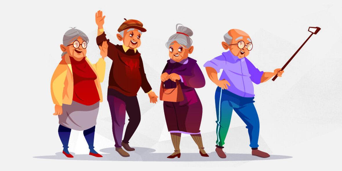 Ekstra ceny dla ekstra dziadków