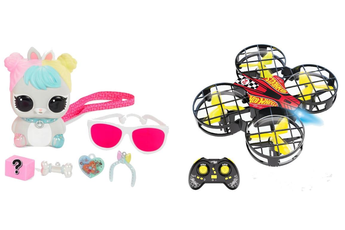 Najpopularniejsze zabawki na Allegro