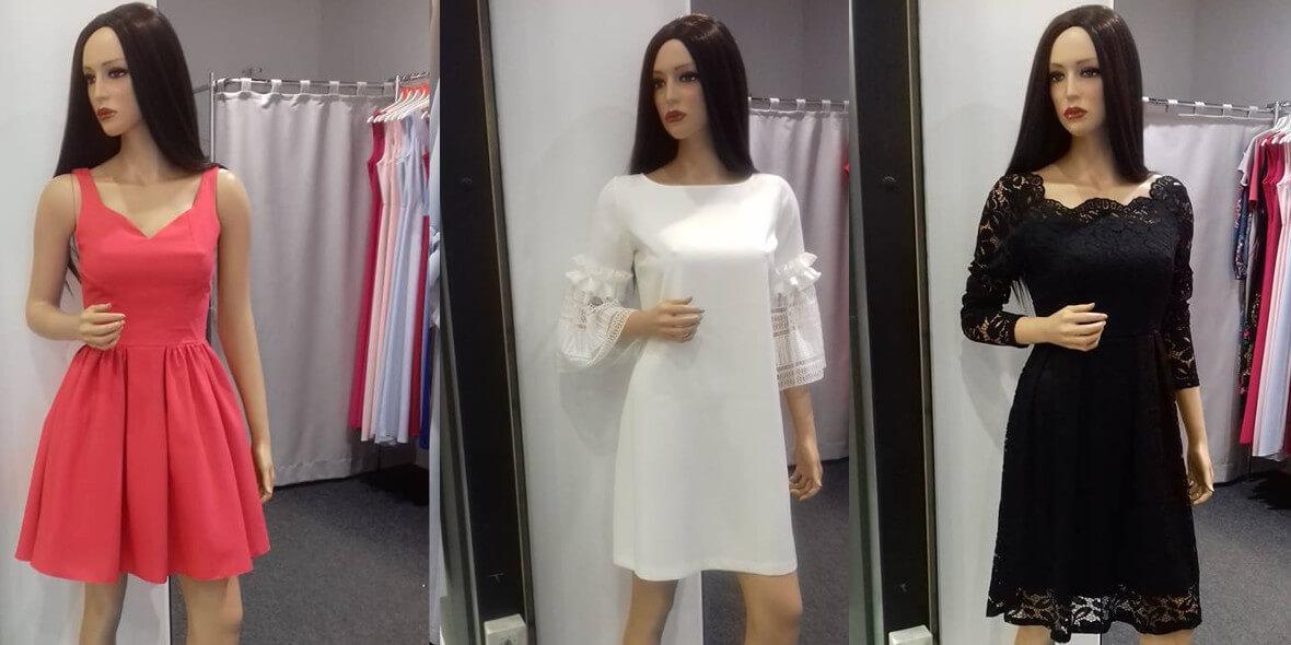 Mary Style: -5% na sukienki