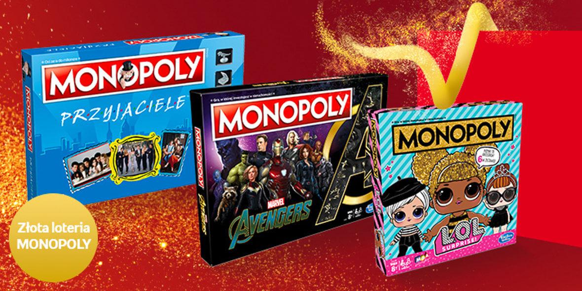 na gry Monopoly