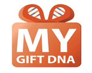 Logo MyGiftDna