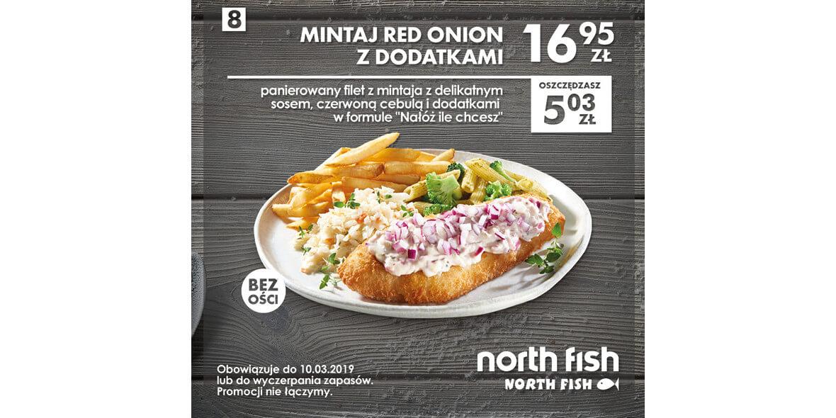 za Mintaj Red Onion z dodatkami