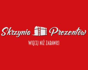Logo Skrzynia Prezentów
