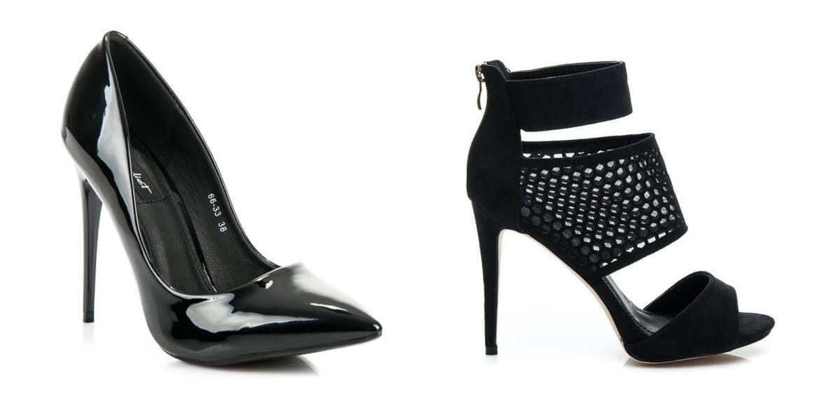 -50% na buty damskie
